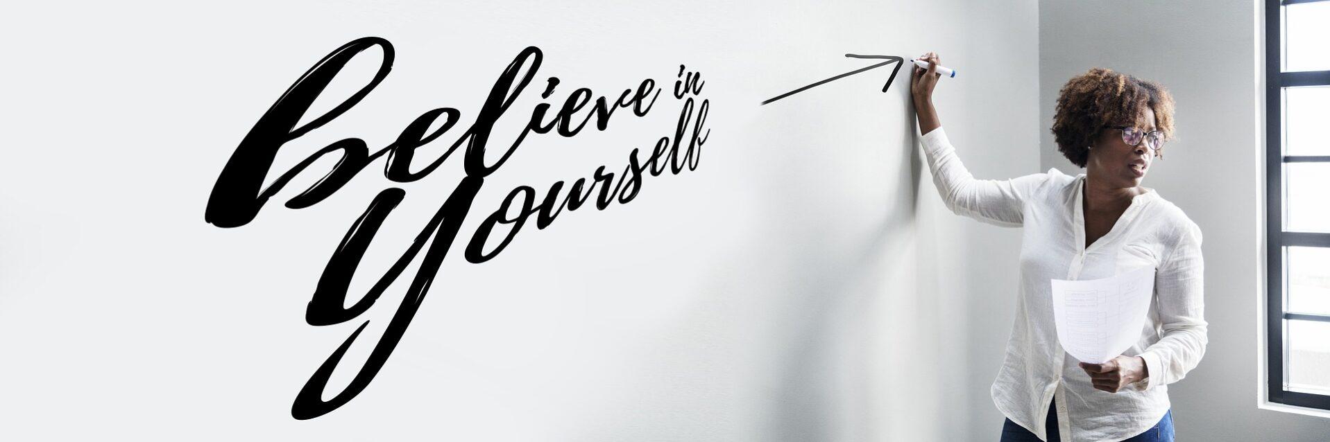 <strong>Apprenez comment développer efficacement votre estime de soi.</strong>